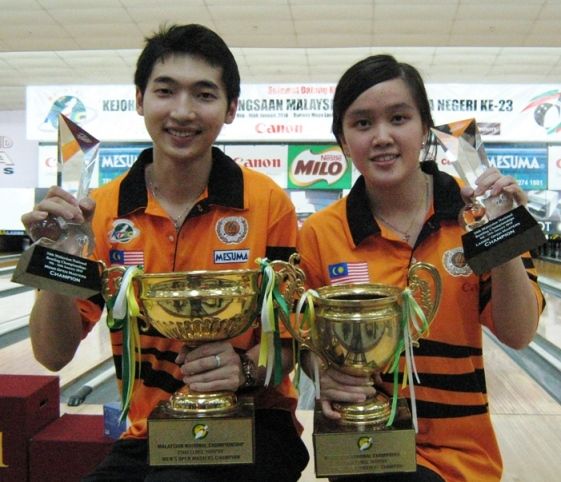 National Champions 2010