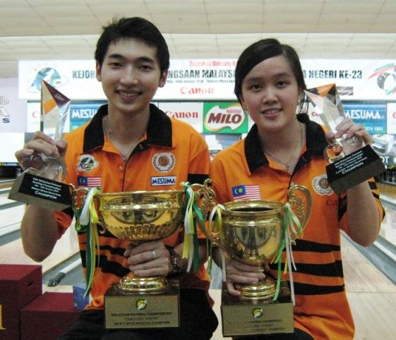 National Champions 2010